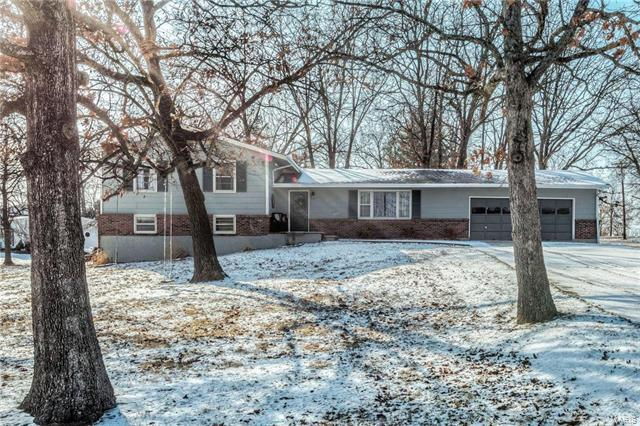 3008 Sharron Drive, Foristell, MO 63348 (#18003190) :: Barrett Realty Group