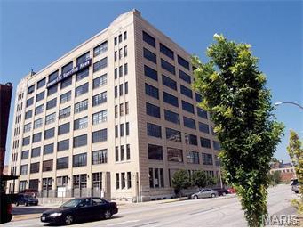2020 Washington Avenue #504, St Louis, MO 63103 (#18003284) :: Barrett Realty Group