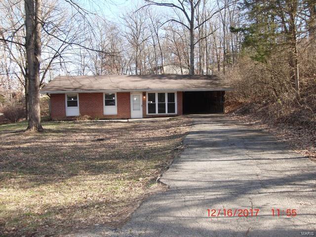 10 Fond Du, Fenton, MO 63026 (#18003334) :: The Becky O'Neill Power Home Selling Team