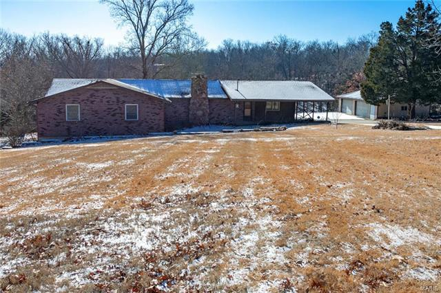 6926 State Route Dd, Festus, MO 63028 (#18003431) :: Clarity Street Realty