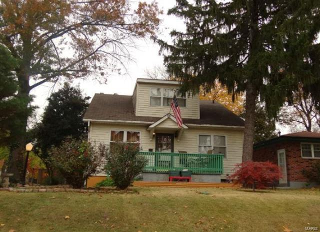 6977 Pernod Avenue, St Louis, MO 63139 (#18003462) :: Clarity Street Realty