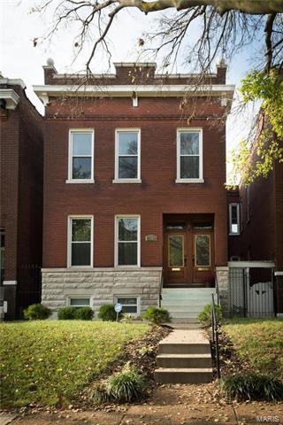2108 Ann Avenue, St Louis, MO 63104 (#18003469) :: Sue Martin Team