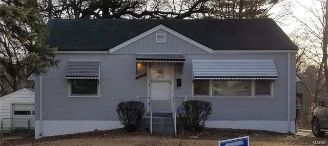 7932 Alert, St Louis, MO 63133 (#18003497) :: Clarity Street Realty