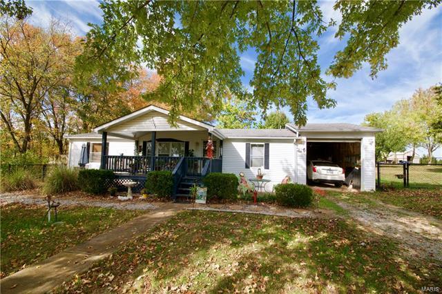 10157 Horseshoe Bend, Blackwell, MO 63626 (#18003546) :: Sue Martin Team