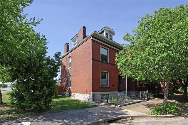 1616 Carroll, St Louis, MO 63104 (#18003570) :: Sue Martin Team