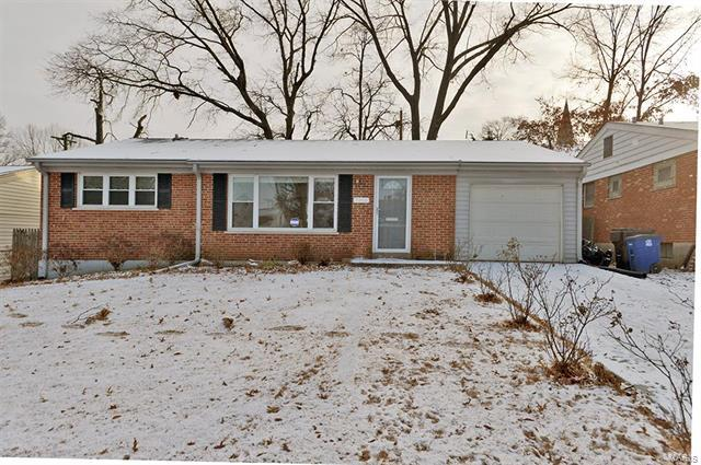 7506 Dajoby Lane, St Louis, MO 63130 (#18003591) :: Clarity Street Realty