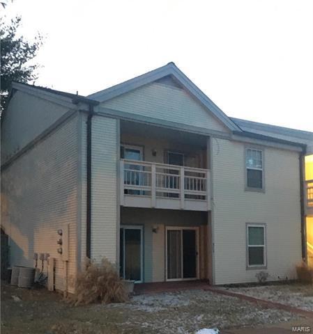 313 Woodland Villas, Arnold, MO 63010 (#18003641) :: Clarity Street Realty