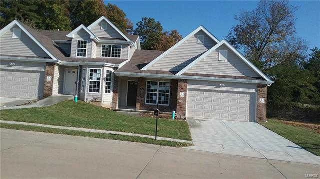 0 To Be Built Willow Model, Arnold, MO 63010 (#18003644) :: Clarity Street Realty