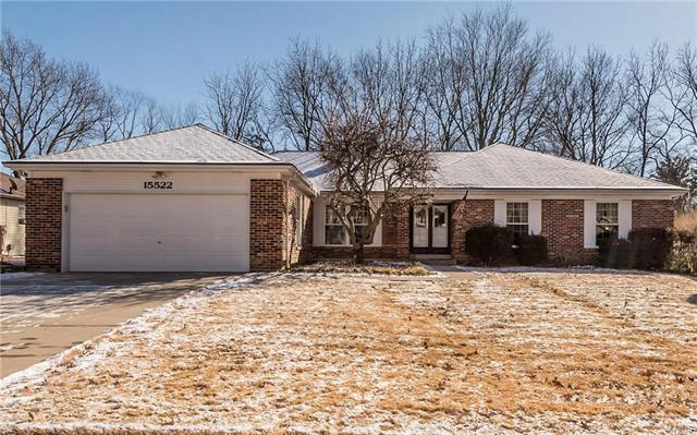15522 Chequer Drive, Chesterfield, MO 63017 (#18003661) :: St. Louis Finest Homes Realty Group