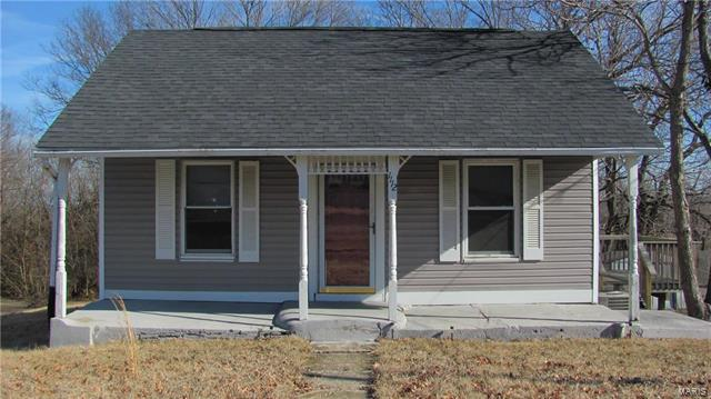 1112 Mill Street, Leadwood, MO 63653 (#18003663) :: The Becky O'Neill Power Home Selling Team