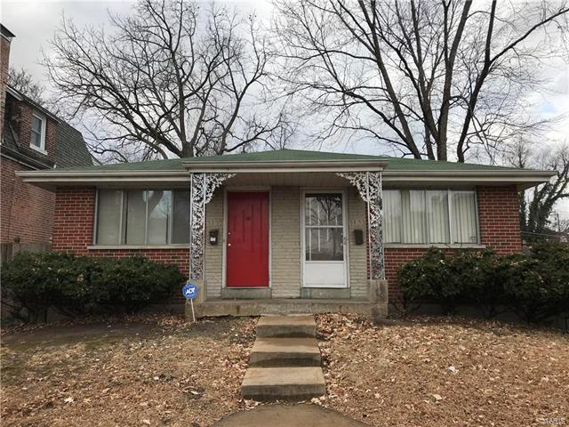 3133 Alfred Avenue, St Louis, MO 63116 (#18003773) :: Clarity Street Realty
