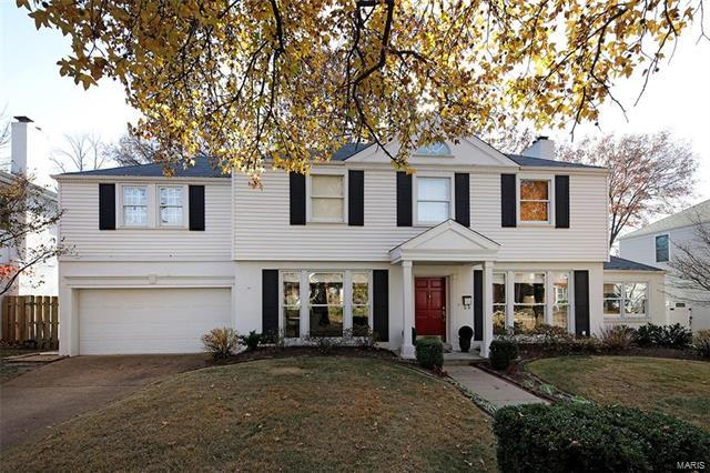 9352 Pine Avenue, Brentwood, MO 63144 (#18003787) :: RE/MAX Vision