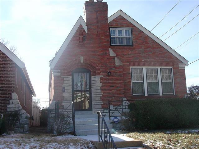 4288 E San Francisco Avenue, St Louis, MO 63115 (#18003874) :: Clarity Street Realty