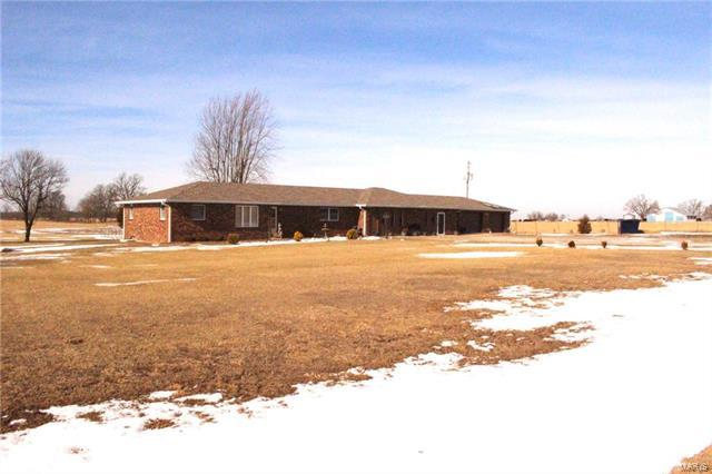 15493 Highway A, Phillipsburg, MO 65722 (#18003884) :: Clarity Street Realty