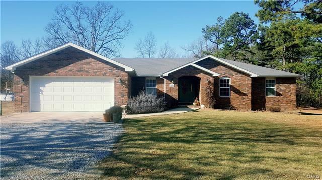13991 Hickory Drive, Plato, MO 65552 (#18003914) :: Walker Real Estate Team
