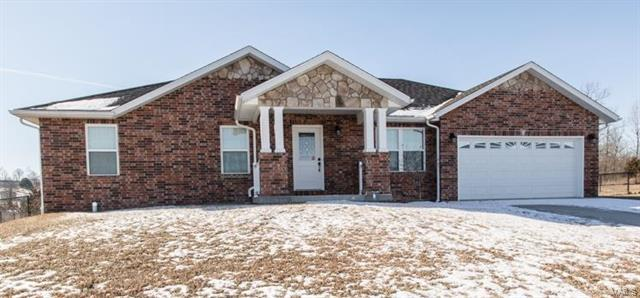 200 Ridgeview Drive, Saint Robert, MO 65584 (#18003980) :: St. Louis Finest Homes Realty Group