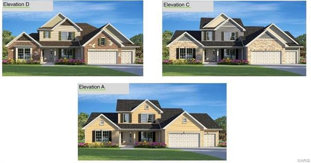 2 Kandahar Court, Saint Charles, MO 63303 (#18004003) :: St. Louis Finest Homes Realty Group