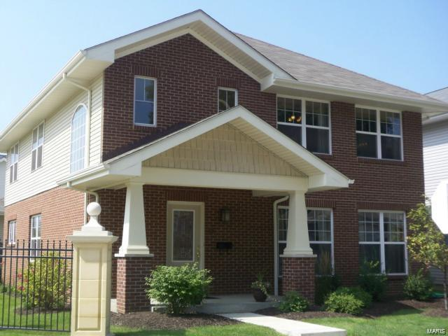 0 Tbb Terry Park Subdivision, St Louis, MO 63104 (#18004069) :: Parson Realty Group
