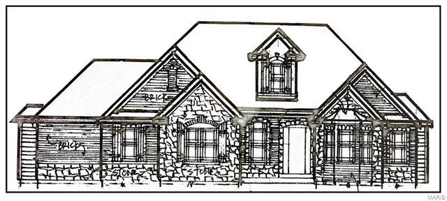 1975 Lohmar Lot 2 Road, Cottleville, MO 63376 (#18004080) :: St. Louis Finest Homes Realty Group