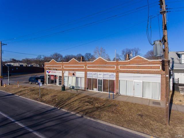6715 W Florissant Avenue, St Louis, MO 63136 (#18004107) :: The Kathy Helbig Group