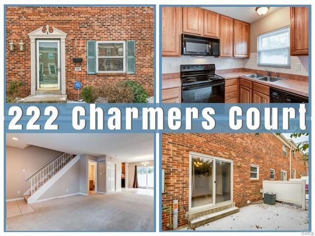222 Charmers Court, St Louis, MO 63122 (#18004258) :: Sue Martin Team