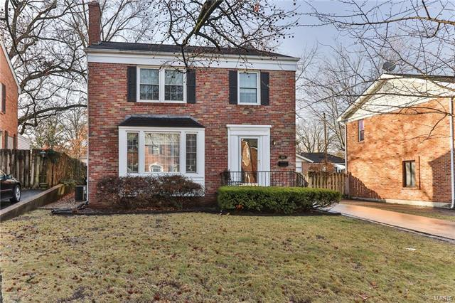 9368 White Avenue, St Louis, MO 63144 (#18004761) :: Clarity Street Realty