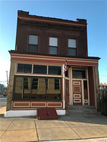4202 Folsom Avenue, St Louis, MO 63110 (#18004897) :: Clarity Street Realty