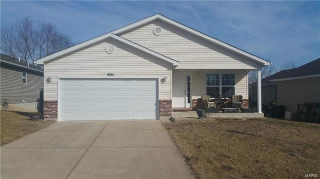 9214 Pevely Xing, Pevely, MO 63070 (#18004899) :: Clarity Street Realty