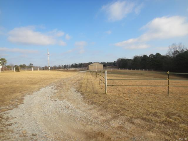 5 Ac On Dogwood Trail, Raymondville, MO 65555 (#18005302) :: St. Louis Finest Homes Realty Group