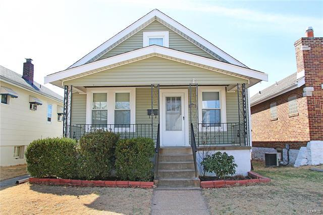 6230 Marquette Avenue, St Louis, MO 63139 (#18005475) :: Clarity Street Realty