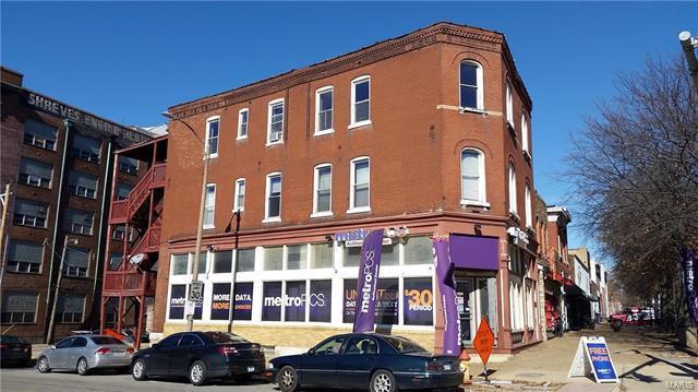 2531 S Jefferson Avenue #33, St Louis, MO 63104 (#18005563) :: Clarity Street Realty