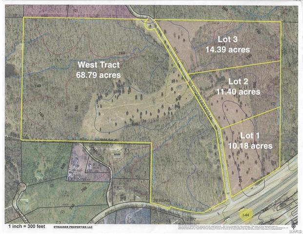 0 Wildwood Estates Lane, Saint Clair, MO 63077 (#18005610) :: St. Louis Finest Homes Realty Group