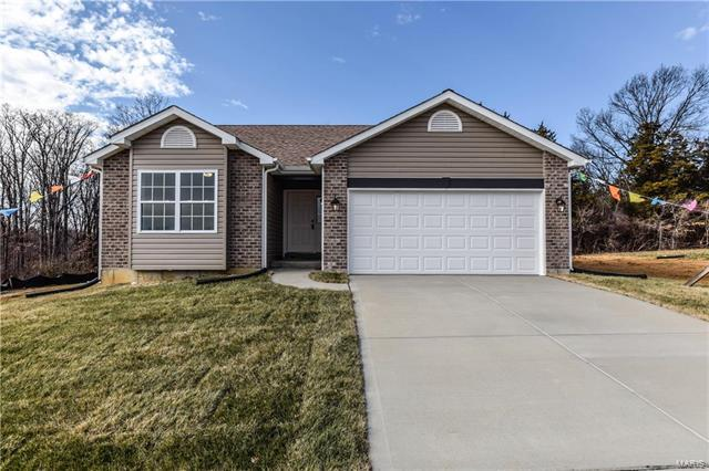 27463 Forest Ridge Court, Warrenton, MO 63383 (#18005777) :: Clarity Street Realty