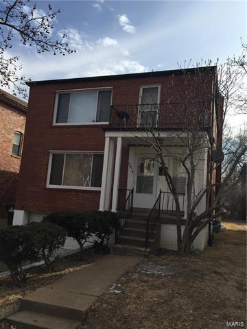 7014 Dartmouth Avenue, St Louis, MO 63130 (#18005790) :: Sue Martin Team