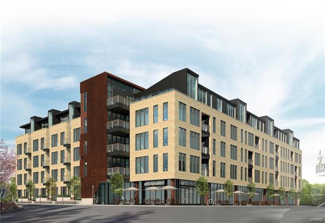 4101 Laclede Avenue #503, St Louis, MO 63108 (#18005872) :: PalmerHouse Properties LLC