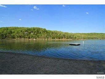 9 Callaway Lake Drive, Defiance, MO 63341 (#18006178) :: Sue Martin Team