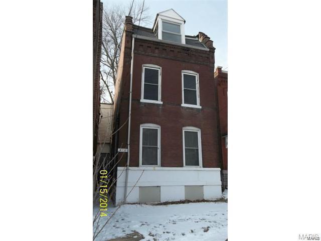 4711 Virginia Avenue, St Louis, MO 63111 (#18006211) :: Clarity Street Realty