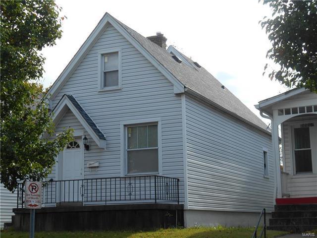 5216 Quincy, St Louis, MO 63109 (#18006273) :: Sue Martin Team