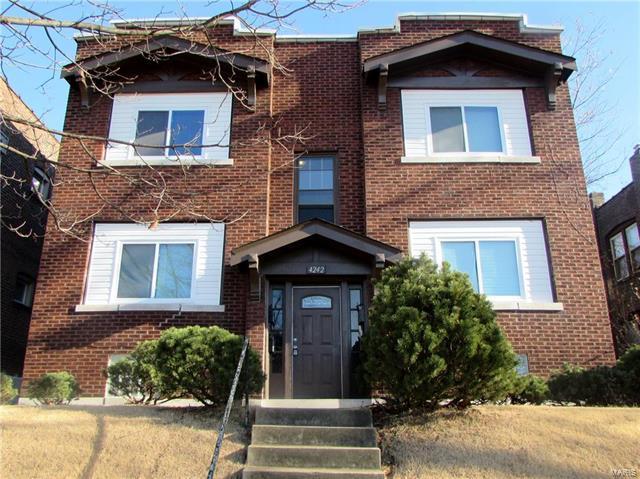 4242 Dewey Avenue, St Louis, MO 63116 (#18006279) :: Clarity Street Realty