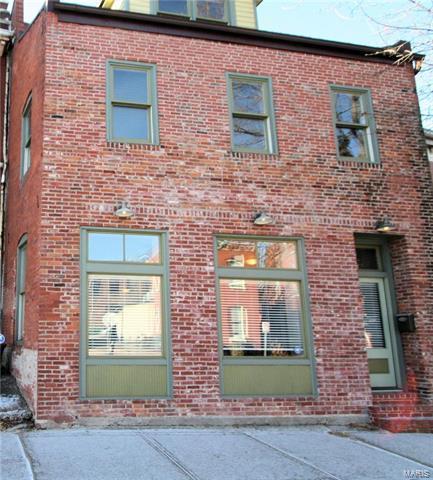 1938 Arsenal Street, St Louis, MO 63118 (#18006405) :: Sue Martin Team