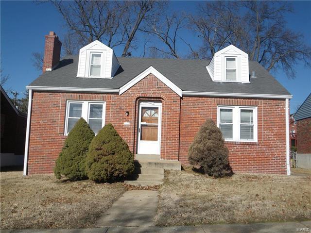 7725 Saint Albans Avenue, St Louis, MO 63117 (#18006420) :: Sue Martin Team
