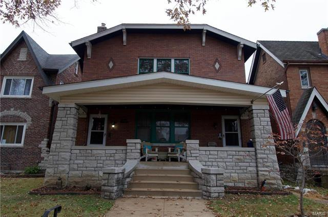 3954 Fillmore Street, St Louis, MO 63116 (#18006457) :: Sue Martin Team