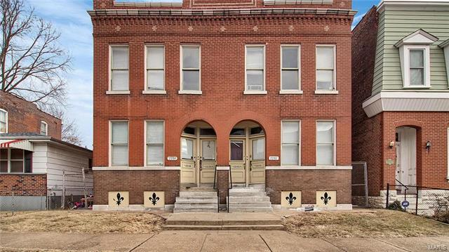 2230 Missouri Avenue, St Louis, MO 63104 (#18006603) :: Clarity Street Realty