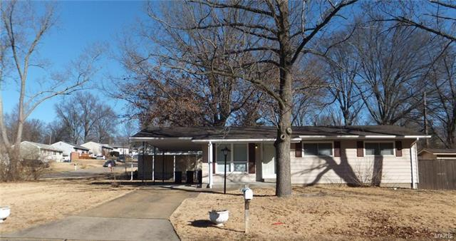 10409 Meath Drive, St Louis, MO 63123 (#18006687) :: Clarity Street Realty