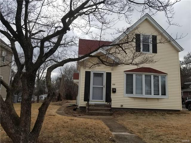1122 W Main Street, Collinsville, IL 62234 (#18006713) :: Clarity Street Realty