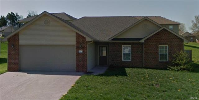 4407 Brunswick Drive, Columbia, MO 65202 (#18006827) :: Holden Realty Group - RE/MAX Preferred