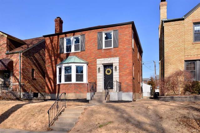 6041 Pernod Avenue, St Louis, MO 63139 (#18006833) :: Clarity Street Realty