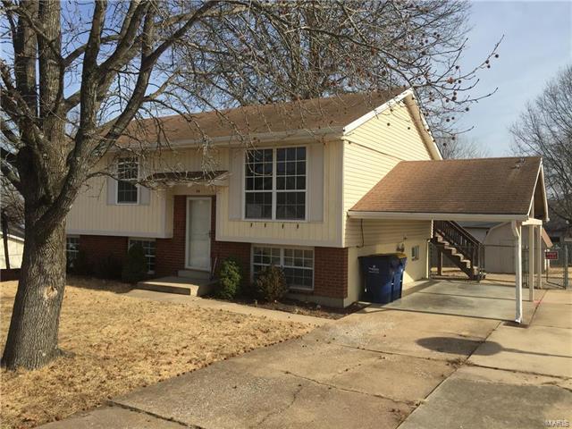 54 David Avenue, Union, MO 63084 (#18006860) :: Clarity Street Realty