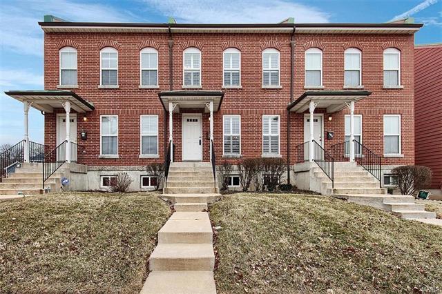 3920 Folsom Avenue, St Louis, MO 63110 (#18007063) :: Clarity Street Realty