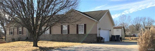 600 Westview Drive, Edwardsville, IL 62025 (#18007211) :: Holden Realty Group - RE/MAX Preferred